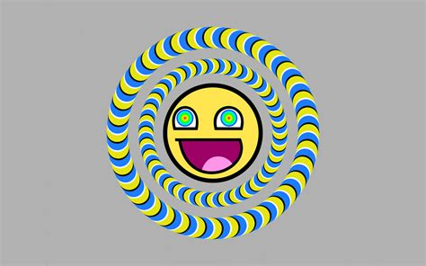 12 Awesome HD Smiley Face Wallpapers