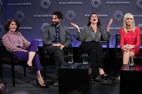 'Transparent' Cast and Jill Soloway on the Power of