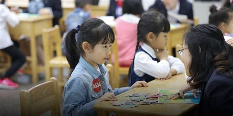 Lottery-Based Private School Admission Worries Chinese Parents