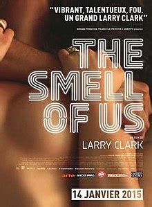 The Smell of Us - Wikipedia
