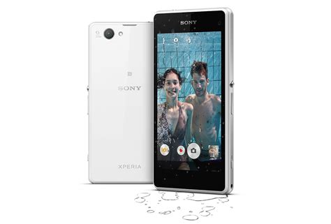 Sony Xperia Z1 Compact - Notebookcheck
