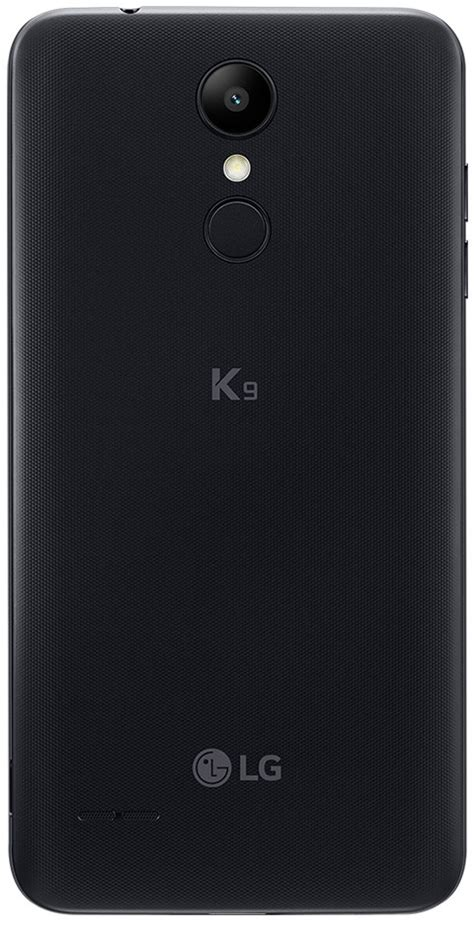 LG K9 Pricing, Availability, Features