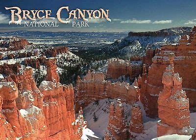 Bryce Canyon National Park, Utah, Rock Formations in the