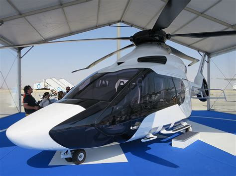 Airbus Helicopters H160 — Wikipédia