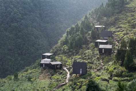 Best Eco Hotel - Agricultural Tourism in China   Field Mag