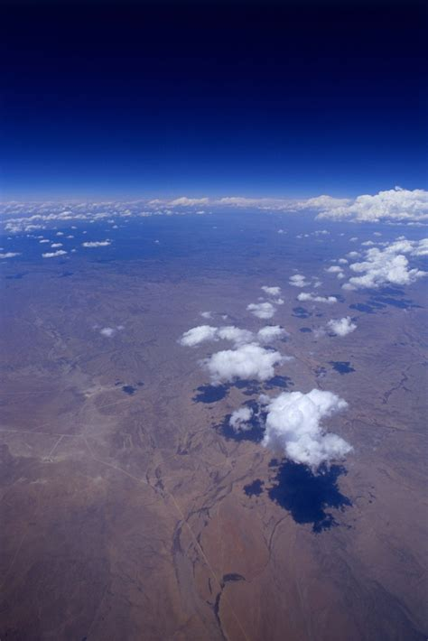 Importance of the Earth's Atmosphere | Sciencing