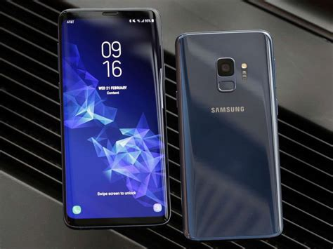 What you need to know about the new Samsung Galaxy S9