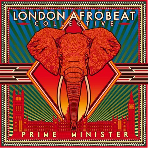 London Afrobeat Collective | Zn Production