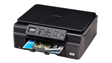 Brother DCP-J152W Printer Drivers Download For Windows 7