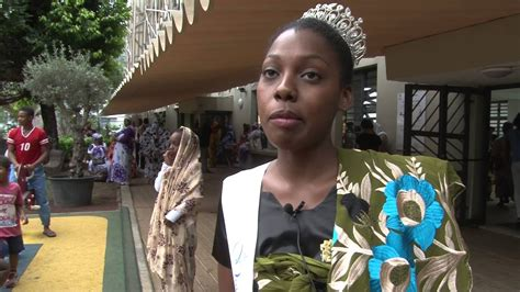 Actualité - Miss Mayotte - YouTube