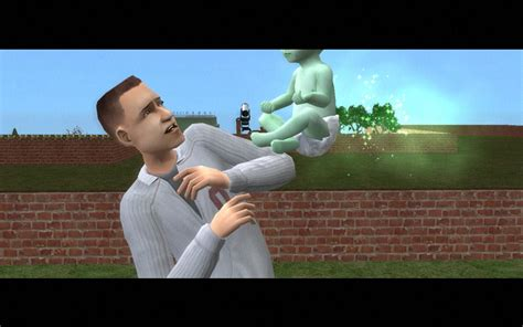 How to Make Siamese Alien Babies on the Sims 2: 11 Steps