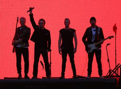 Irish U2 fans left disappointed as all Dublin tour dates