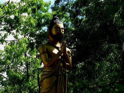 King Mahasen | According to legend, Lord Buddha, on his