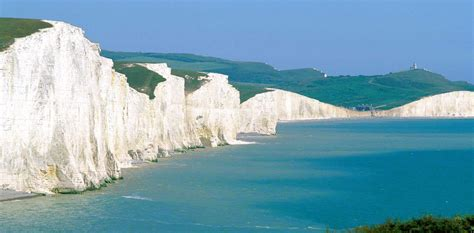 seven sisters and birling gap sussex - Hale Farm Camp Site