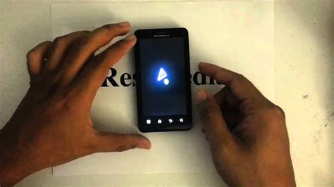 How to Factory Restore Hard Reset or Password Wipe the