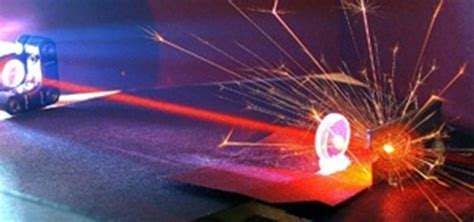 Making Electromagnetic Weapons: Flashlamp Lasers « Fear Of