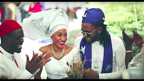 Flavour - Ada Ada (Official Video) - YouTube
