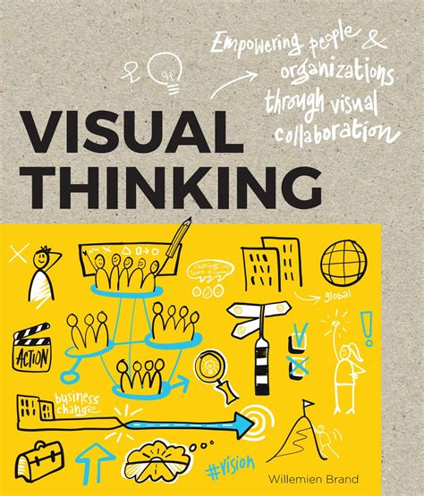 Visual Thinking by BIS Publishers - Issuu