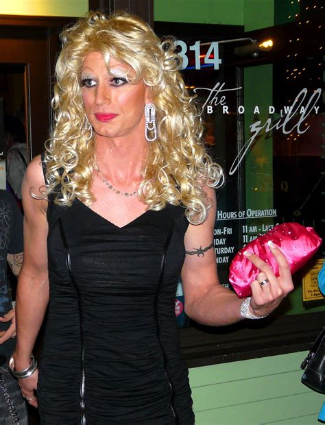 Halloween Can Be a Drag | Halloween on Broadway in Seattle