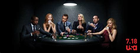 Suits TV Show on USA: Ratings (Cancel or Season 9?)