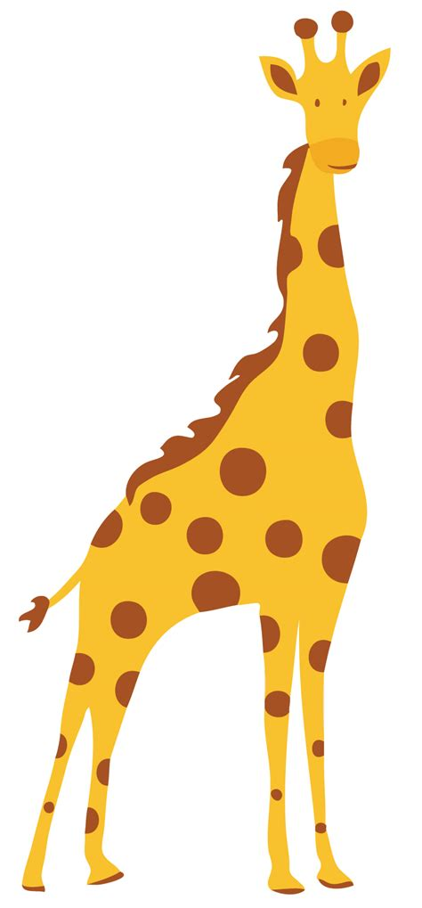 Early Learning Resources Giraffe - Free Early Years and