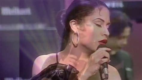 Selena Quintanilla - I Could Fall In Love - LIVE IN