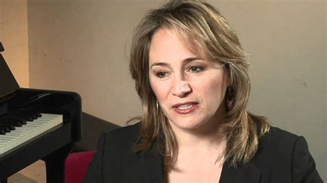 Sitting Down with Patricia Racette - YouTube