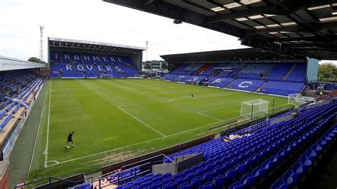 AWAY TICKET NEWS: Tickets For Tranmere Rovers On Sale To