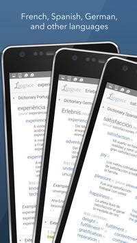 Dictionary Linguee for Android - APK Download