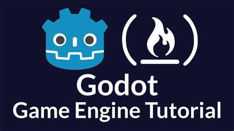 Learn to create a 2D platformer game using the Godot game