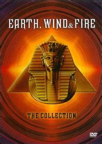 The Collection (Earth, Wind & Fire video) - Wikipedia