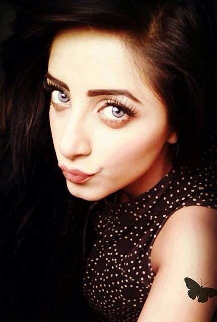 Sanam Chaudhry: Bio, Height, Weight, Age, Measurements