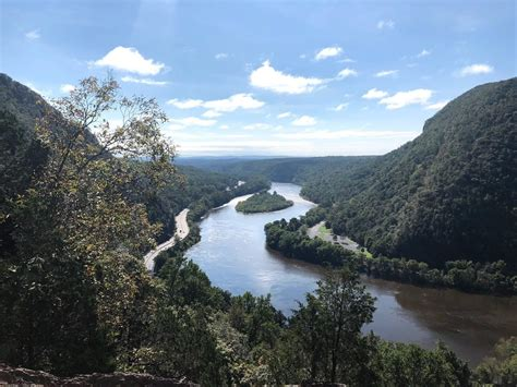 Your 2019 Complete Guide to the Delaware Water Gap Hiking