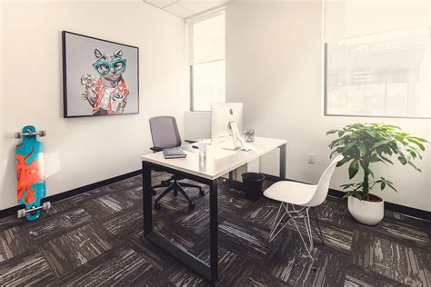 Coworking Longueuil (Vieux-Longueuil) - Hedhofis
