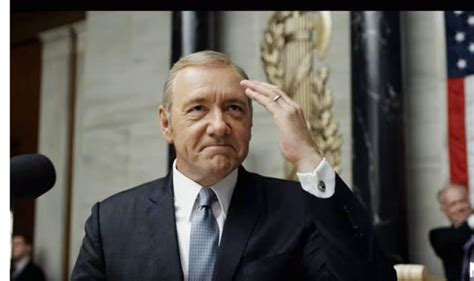 House of Cards season 4 trailer: Frank and Claire