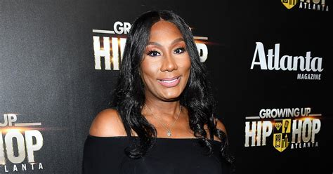 Is Towanda Braxton Pregnant? The Singer Is Acting Super