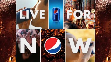Tomatina anuncio Pepsi - Now In a Moment - Extended Cut HD