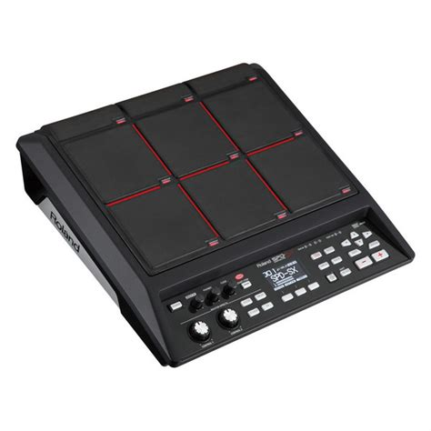 Electronic Drum & Percussion Pads   Gear4music