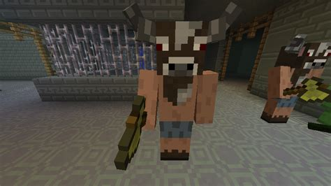 Minotaur - Official Feed The Beast Wiki