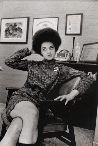 Commentary by Val: Black History Month: Kathleen Neal Cleaver