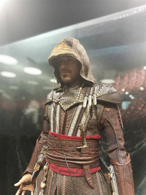 DAMTOYS Assassin's Creed 1/6 Scale Figures from SHCC - The
