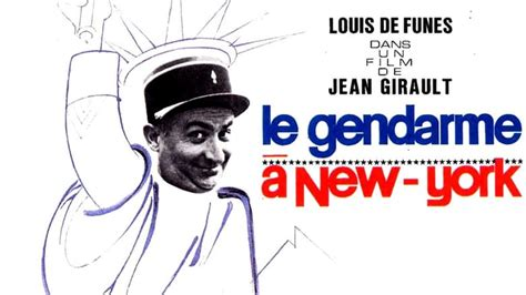 Le gendarme à New-York streaming VF HD film complet