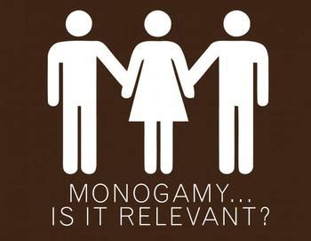 What Are the Advantages of Monogamy? | Tough Questions