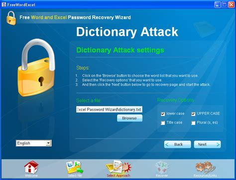 Download brute force attack password