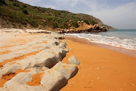 Most Colorful Beaches in The World - Different Types Of