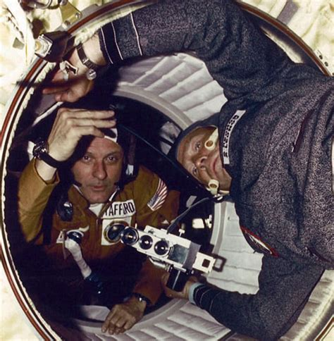 Watch Spotting: The Story Of Two Astronauts And Their