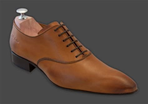 chaussures italiennes homme luxe
