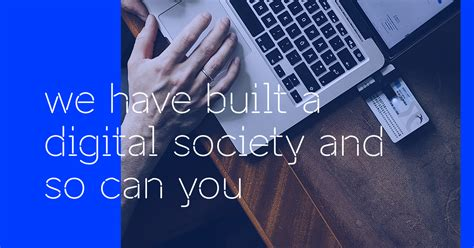 e-Estonia — We have built a digital society and so can you