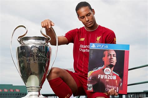 FIFA 20 demo UK release: Teams, player ratings and how to