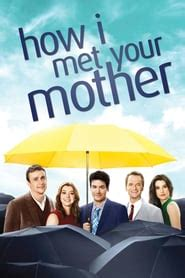 How I Met Your Mother Saison 8 Streaming | Serie Streaming
